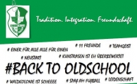 """Back to Oldschool"" bei GW Darmstadt"